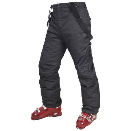 Trespass Men's Bezzy Protekt Light Ski Trousers