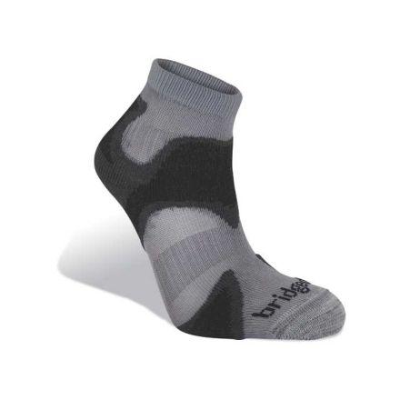 Bridgedale Men's Speed Demon Cool Fusion Running Socks
