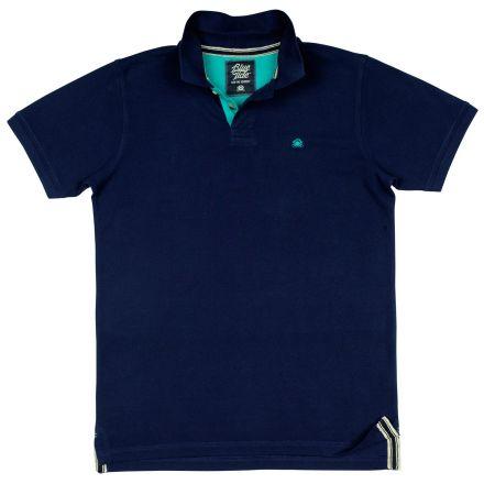 Blue Tide Classic Polo