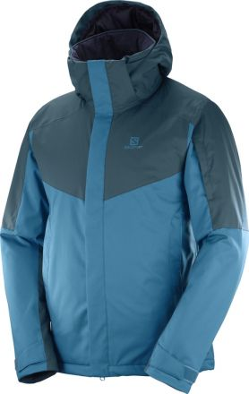 Salomon Stormseeker Mens Jacket