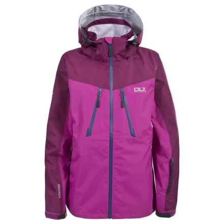 DLX Women's Calissa Waterproof Jacket