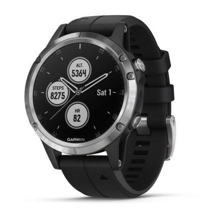 Garmin Fenix 5 Plus Sat Nav GPS Watch