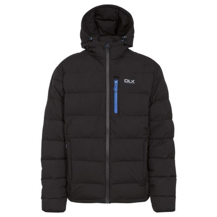 DLX Men's Crane Down Insulated Jacket