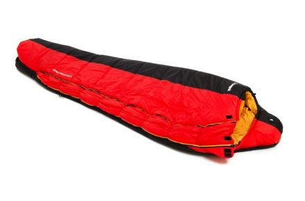 Snugpak Expansion 4 Softie Sleeping Bag