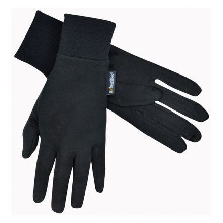 Extremities Silk Liner Gloves