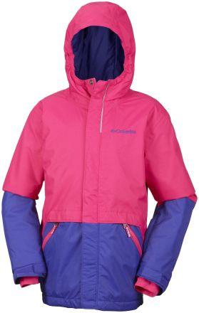 Columbia Kid's Slope Star Ski Jacket