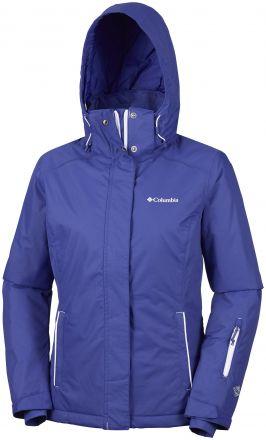 Columbia On The Slope Women's Ski Jacket