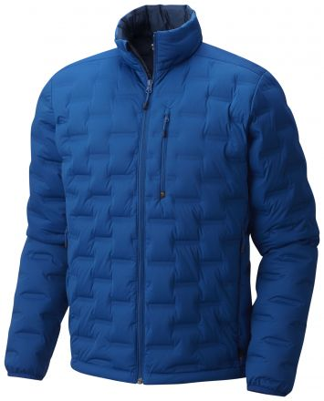 Mountain Hardwear StretchDown DS Mens Insulated Jacket
