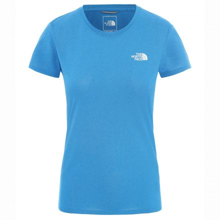 The North Face Womens Reaxion Amp Crew
