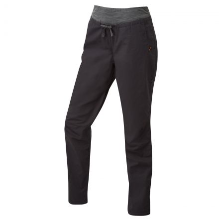 Montane Womens On-Sight Climbing Trousers