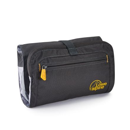 Lowe Alpine Roll Up Hanging Wash Bag