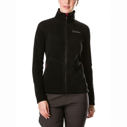 Berghaus Womens Prism Polartec InterActive Micro Fleece Jacket