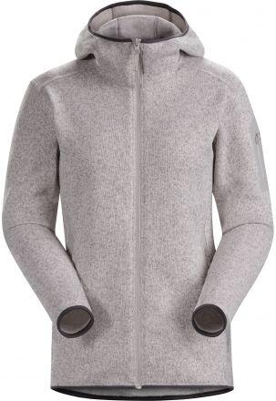 Arcteryx Womens Covert Hooded Fleece