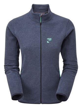 Sprayway Womens Berit Fleece Jacket