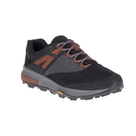 Merrell Womens Zion Gore-Tex Walking Shoes
