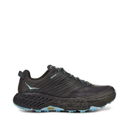Hoka One One Womens Speedgoat 4 Gore-Tex Trail Running Shoes