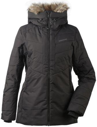 Didriksons Womens Nana Padded Insulated Jacket