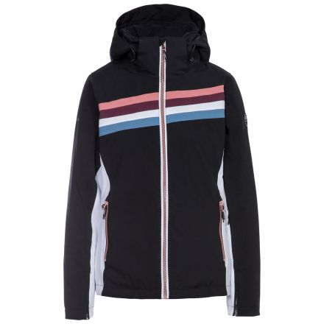 Trespass Womens Broadcast TP75 Ski Jacket