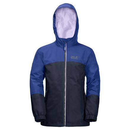 Jack Wolfskin Iceland 3 in 1 Kids Jacket
