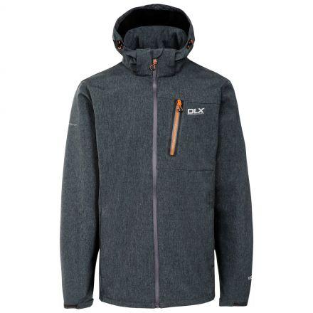 DLX Men's Ferguson Waterproof Jacket