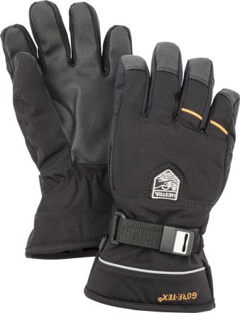 Hestra GORE-TEX Flex Junior Five Finger Kids Gloves