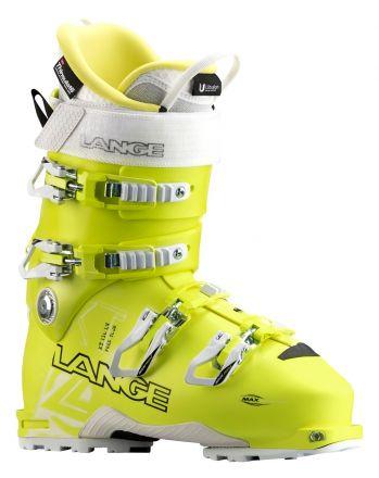 Lange XT 110 Low Volume Freetour Womens Ski Boots