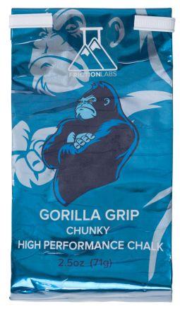 Friction Labs GorillaGrip 2.5oz Chalk