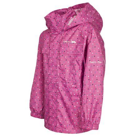 Trespass Kids Totam Waterproof Jacket