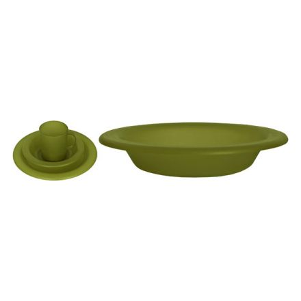 Trespass Gula Picnic Bowl