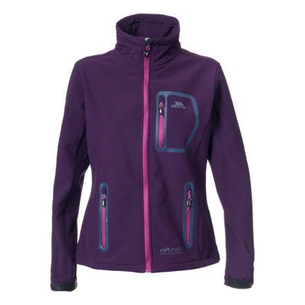 Trespass Women's Homelake Softshell Jacket