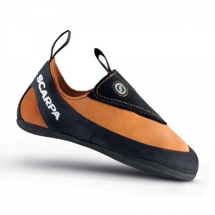 Scarpa Instinct Unisex Kids Climbing Shoes