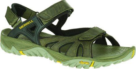 Merrell All Out Blaze Sieve Men's Convertible Shoe