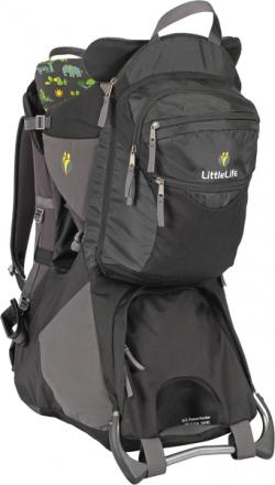 LittleLife Voyager S5 Child Carrier