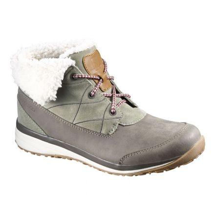 Salomon Womens Hime Low Shoes