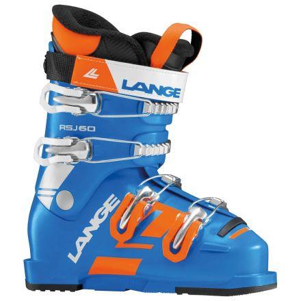 Lange RSJ 60 Kids Ski Boots