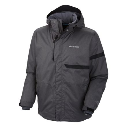 Columbia Fusion Exact Men's Ski Jacket