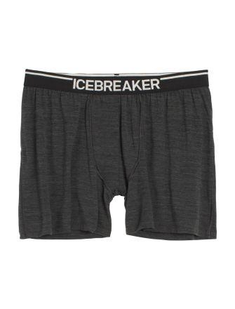 Icebreaker Anatomica Box Men's Briefs BF150 lb