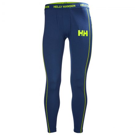 Helly Hansen Men's Lifa Active Pant Base Layer