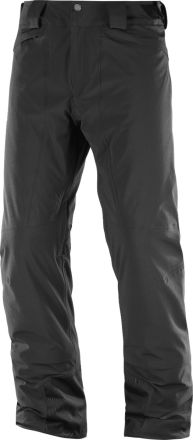 Salomon Mens Icemania Ski Trousers