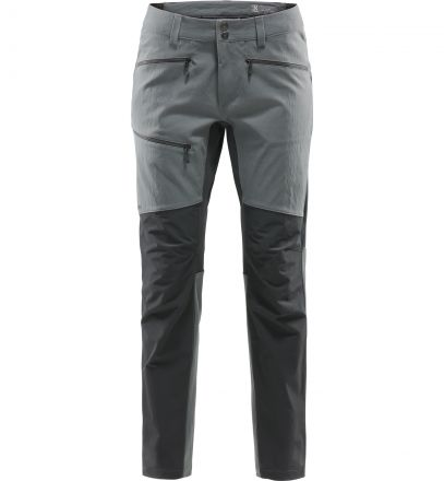 Haglofs Mens Rugged Flex Trousers (Short Length)