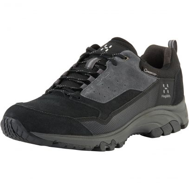 Haglofs Mens Skuta Low Proof Eco Walking Shoes