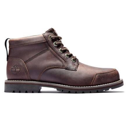 Timberland Larchmont II Mens Leather Chukka Boots