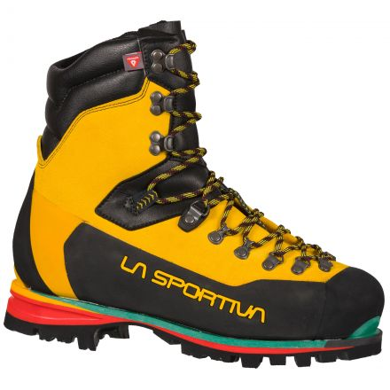 La Sportiva Men's Nepal Extreme Mountaineering Boot