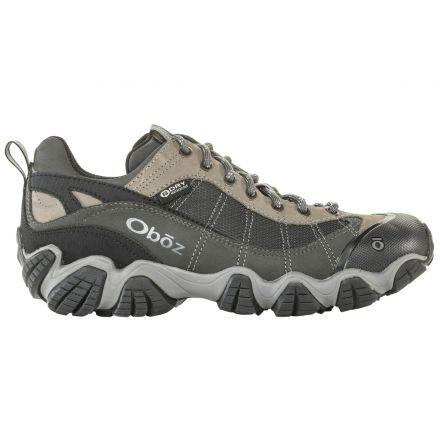 Oboz Mens Firebrand B-Dry Walking Shoe