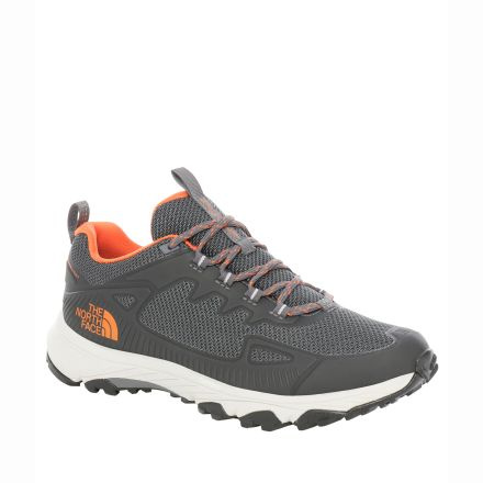 The North Face Mens Ultra Fastpack Walking Shoes