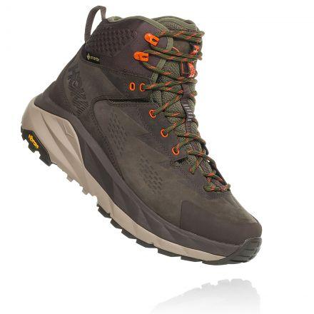 Hoka One One Mens Kaha Gore-Tex Walking Boots