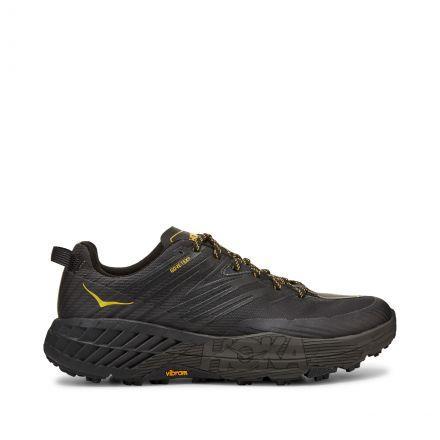 Hoka One One Mens Speedgoat 4 Gore-Tex Trail Running Shoes