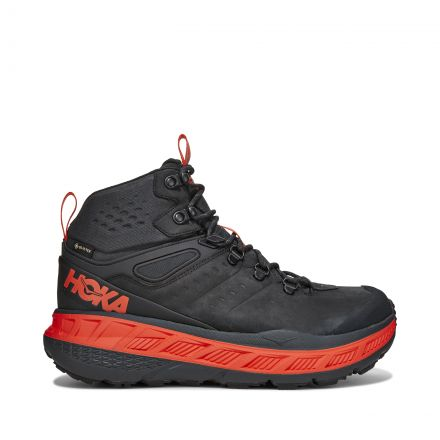 Hoka One One Mens Stinson Mid Gore-Tex Walking Boots