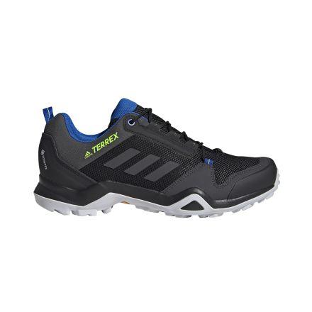 Adidas Mens Terrex AX3 Gore-Tex Hiking Shoes