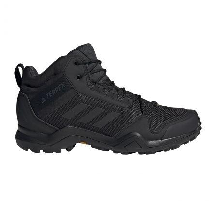 Adidas Mens Terrex AX3 Mid Gore-Tex Hiking Shoes